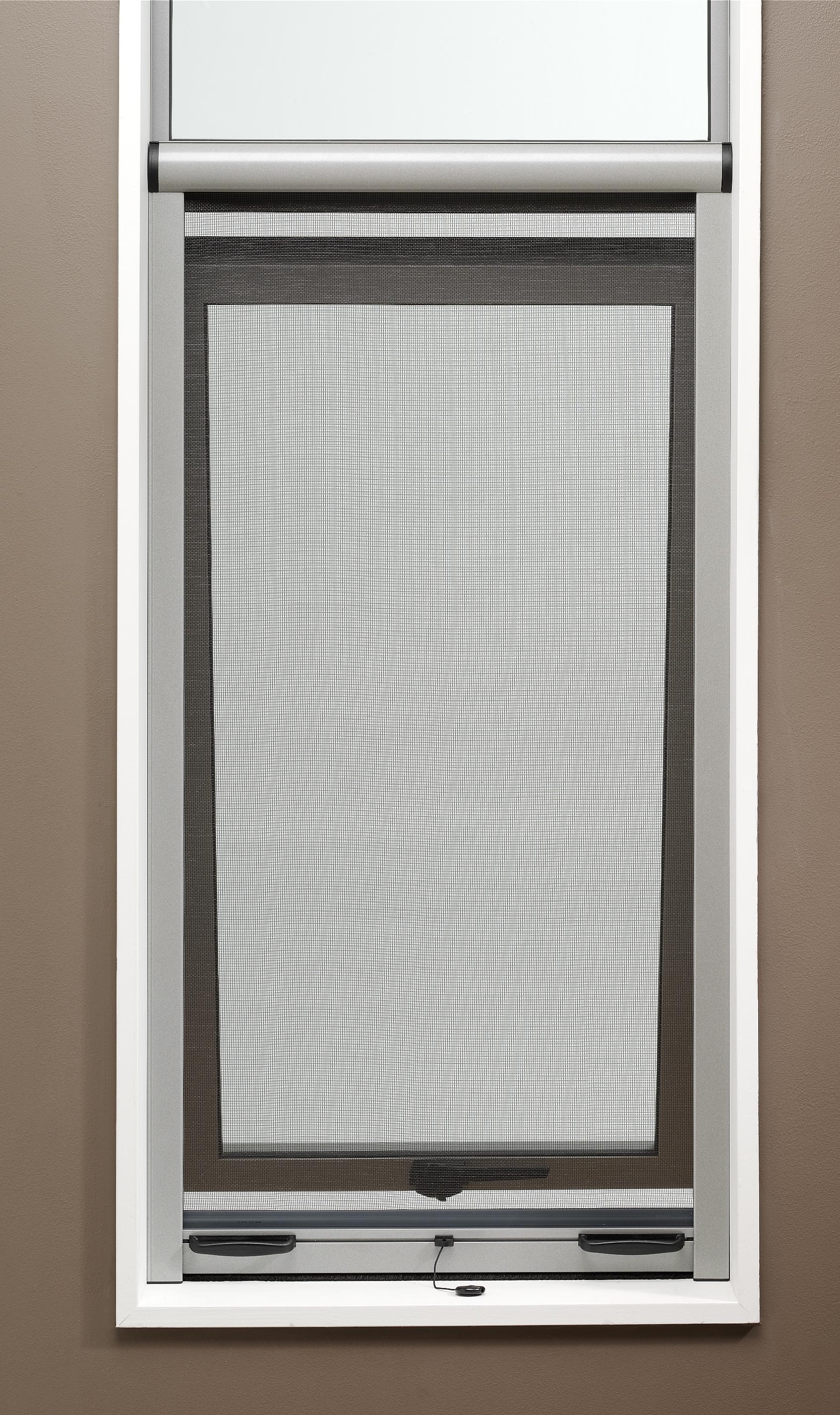 Genius Retractable Screens - Frazerhurst Curtains and Blinds
